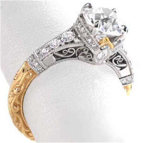 vintage antique engagement rings in denver