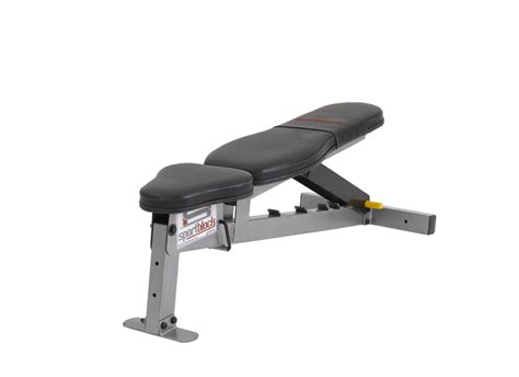 sport benches power block sport bench power block select fitness