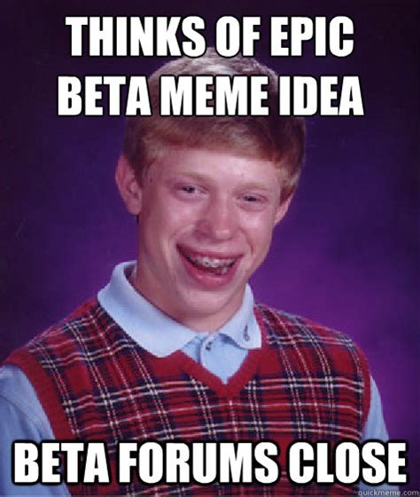 Beta Meme - mwo forums mw o beta meme thread page 177