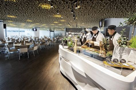 Audi Vip Lounge Allianz Arena by Business Club In The Allianz Arena By Cba Clemens Bachmann