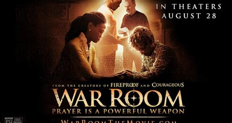 The War Room by The War Room Robison