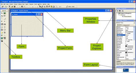 tutorial visual basic 6 0 visual basic 6 0 tutorial for beginners download