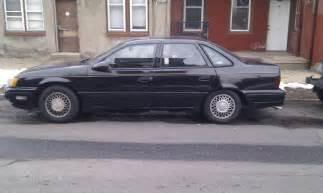 1990 ford taurus black 200 interior and exterior images