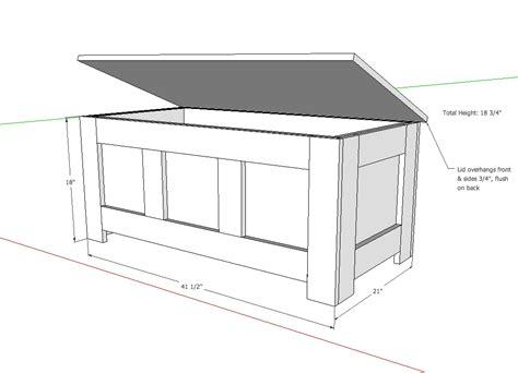 wooden hope chest designs   build diy woodworking blueprints   wood work