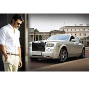 Prabhas Shocks Everyone With His New Car Rolls Royce Phantom