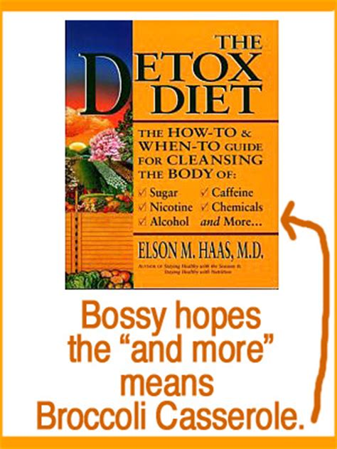 The Detox Diet Book Pdf by The Detox Diet How To When To Guide Alpha