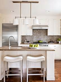 Neutral Kitchen Ideas 33 Neutral Kitchen Designs You Ll Digsdigs