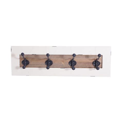 Etagere Holz Antik by Wandgarderobe Garderobe Shabby Hakenleiste Regal Holz