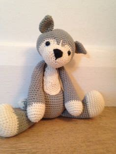 amigurumi husky pattern 1000 images about knitted cats kittens and animails on
