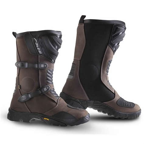 motorcycle boots outlet falco mixto atv waterproof motorcycle boots clearance