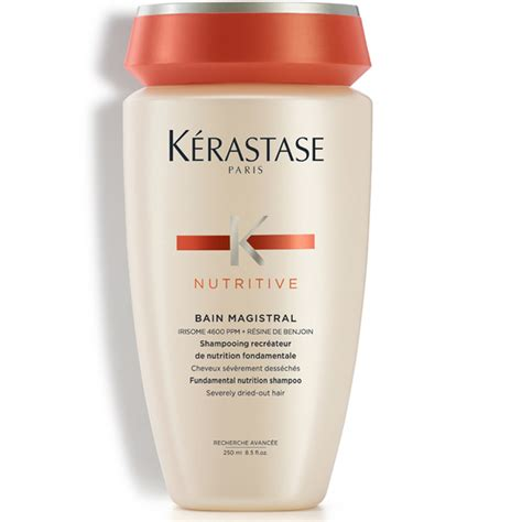 Home Sleek Home by K 233 Rastase Nutritive Bain Magistral 250ml Free Delivery