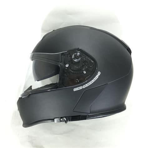 motocross helmet with speakers viper rsv8 stereo speaker full face road crash motorcycle