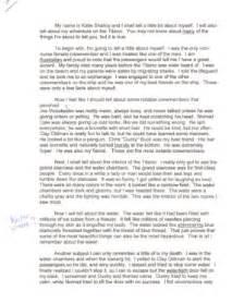 Grade 8 Essay Exles by Buy College Essay Grading