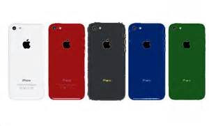 iphone c colors possible iphone 6c colors iphone ipod forums at