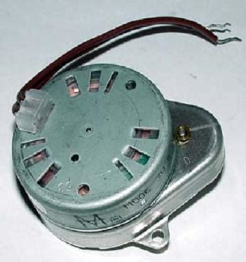 how to test a dryer timer motor