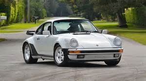 How Many Porsches Are Made Each Year The Classic Porsche 911 Market Continues To