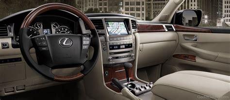 lexus lx interior lexus lx 570 car pictures images gaddidekho com