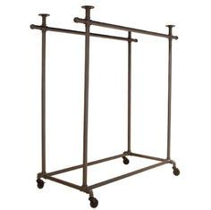 Uline Clothes Rack by Clothes Rack On Clothing Racks Clothes Racks
