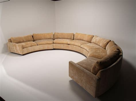 Curved Sectional Sofa Leather 2018 Leather Curved Sectional Sofa Ideas