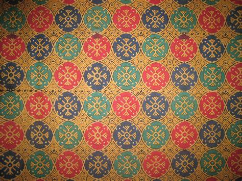 wallpaper batik nusantara kumpulan motif batik nusantara kung wisata batik mas