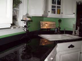 Paint Kitchen Countertop Remodelaholic Painted Formica Countertop