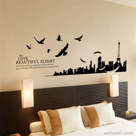 Diy Wall Decor Ideas For Bedroom Wall Designs Wall For Bedroom Beautiful Wall