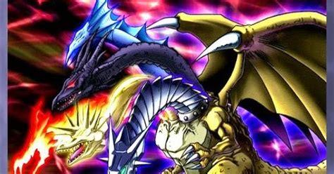 drago a 5 teste carte yugioh anime drago a cinque teste