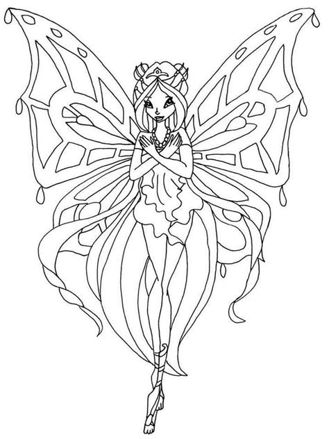 coloring book all we got giochi winx club 4 serie gratis for free