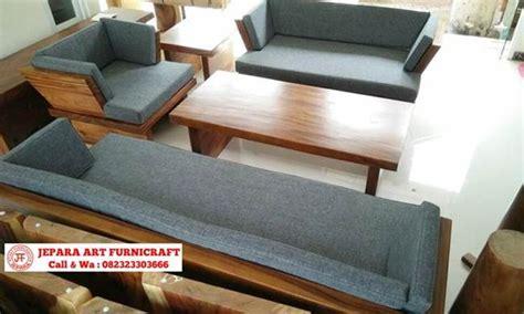 Sofa Minimalis Karawang terlaris termurah sofa tamu minimalis solid modern chusion