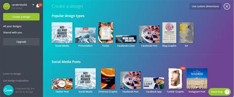 canva like sites fridayfaves dishes and canva a graphics site for
