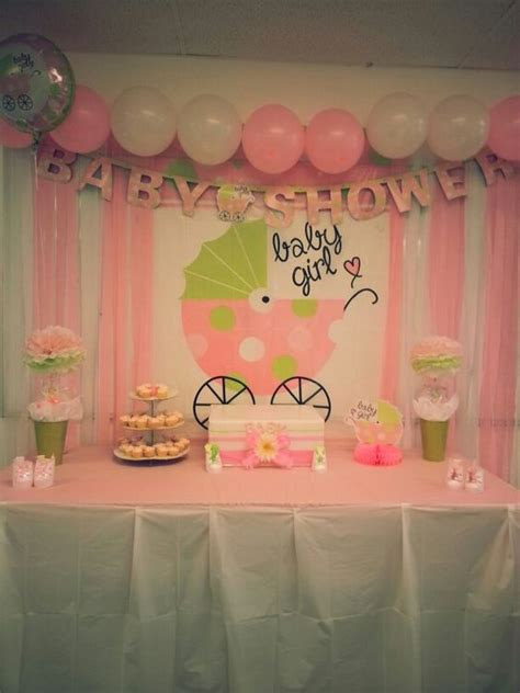 Dollar Tree Baby Shower by Dollar Store Baby Shower Decoration Diy Cool Ideas