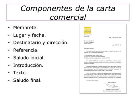 como se redacta una carta de referencia comercial redacci 243 n organizacional para secretarias y administrativos