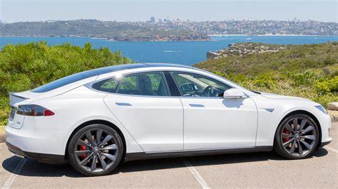Tesla Four Door Tesla Motors Model S Australian Review Gizmodo Australia