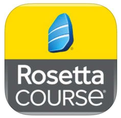Rosetta Stone Website | 8 best apps for english learners and esl students