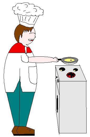 clipart cuoco clipart cuoco 4you gratis