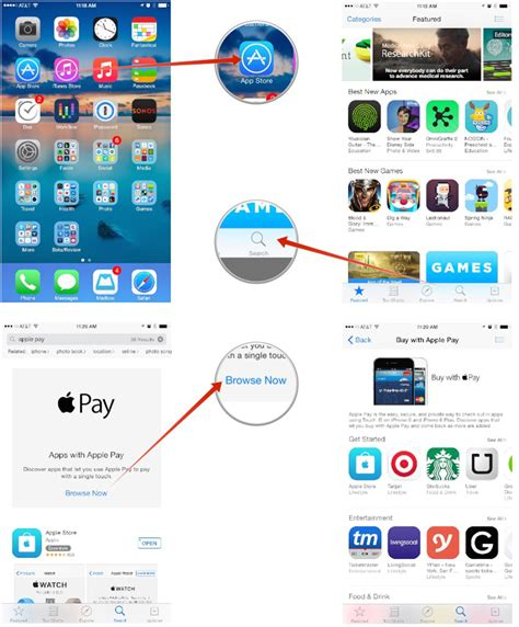 Search App How To Search For Specific Collections In The App Store Imore