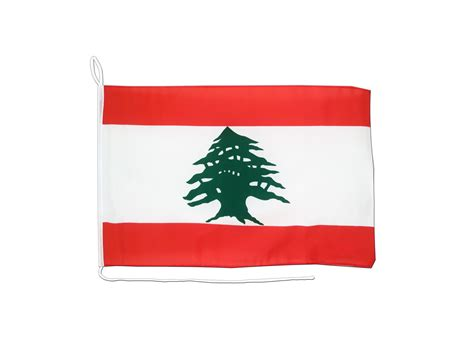 flags of the world lebanon boat flag lebanon 12x16 quot royal flags
