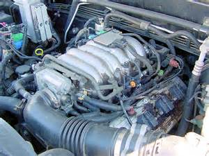 2001 Isuzu Trooper Engine Document Moved