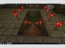 Herobrine´s Mansion Minecraft Project Inside Mansion House