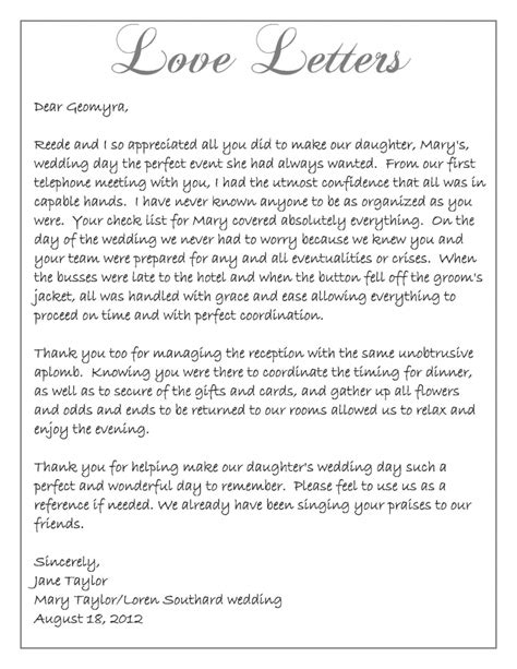 thank you letter to your boyfriend s parents thank you letter to your boyfriend s parents 28 images