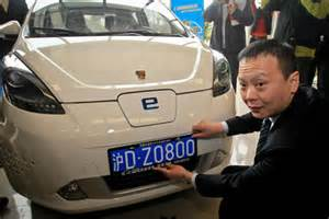 Buy Electric Car From China China Automaker Association Forecasts 273 150 Electric Car