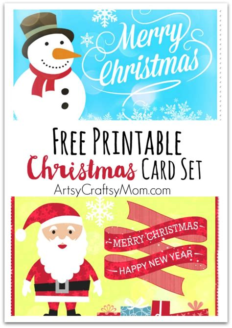 printable christmas cards reddit 2 free printable christmas cards print at home artsy