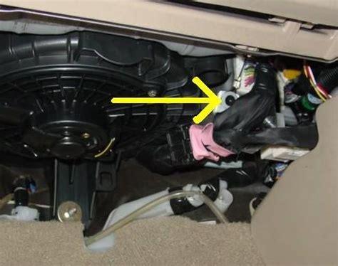 auto air conditioning repair 2008 toyota highlander instrument cluster как поменять салонный фильтр в toyota