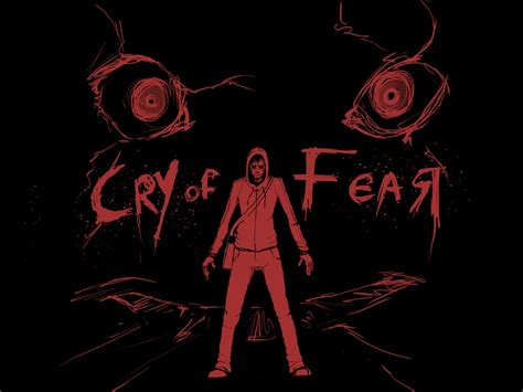 cry of fear console 5 survival horror that you ve probably