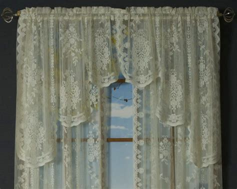 how to wash lace curtains lace valances balloon shades swags m valances