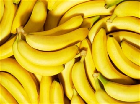 Banana Team For Cancer scientists make shocking discovery how bananas may help