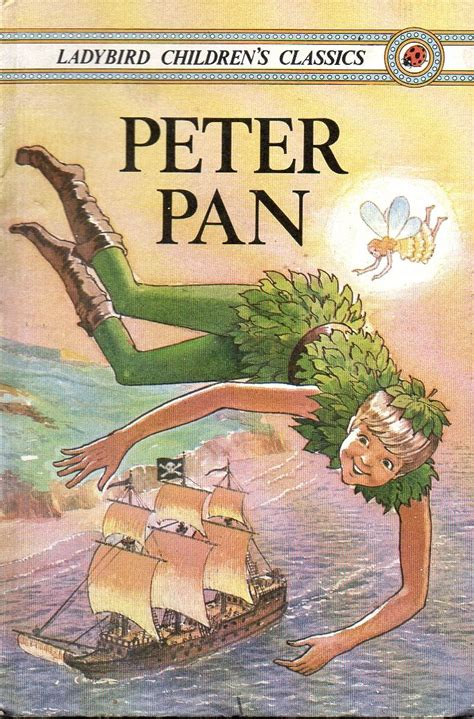 pan books pan ladybird book children s classic edition