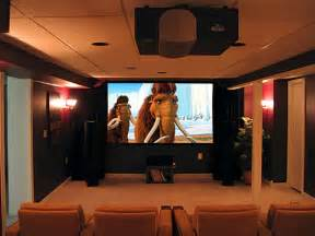 Small Apartment Home Theater Home Theater Design 171 Home Gallery