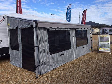 roll out awnings for caravans caravan roll out awning walls 28 images caravan
