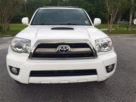 toyota four runer 2007 toyota four runner